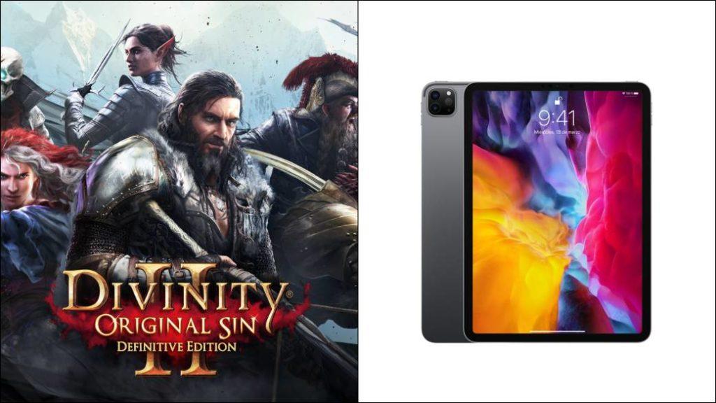 Divinity: Original Sin 2 Definitive Edition coming to iPad soon