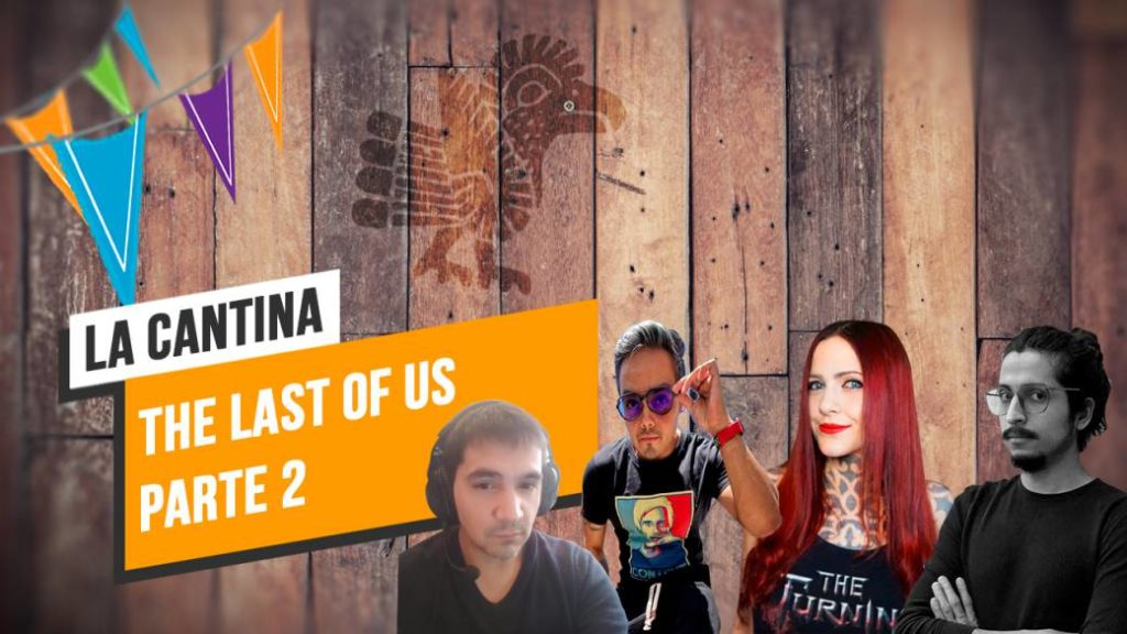La Cantina: The Last of Us Part 2