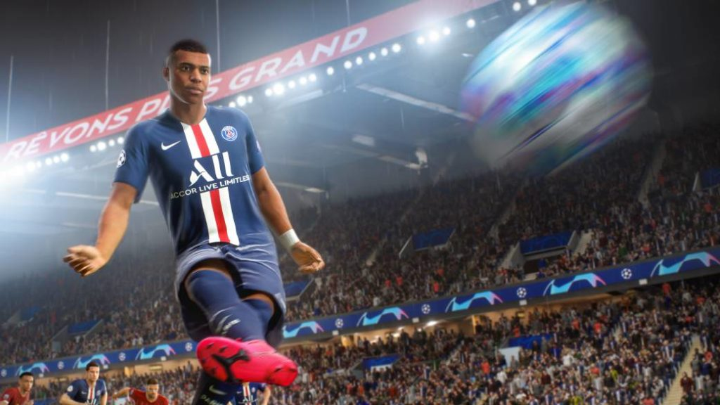 FIFA 21 will offer news in August: first confirmed game modes
