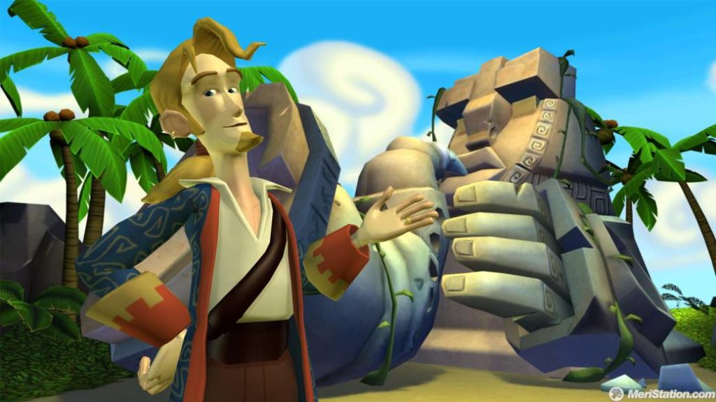 Tales of Monkey Island returns to Steam and GOG after Telltale's resurrection