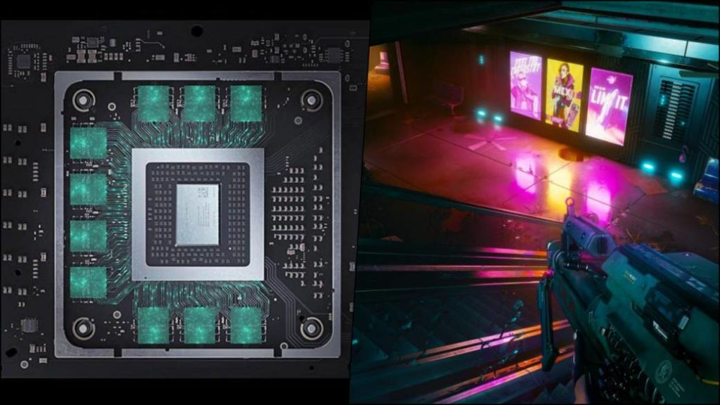 Xbox Series X: Microsoft explains how Direct Raytracing will work