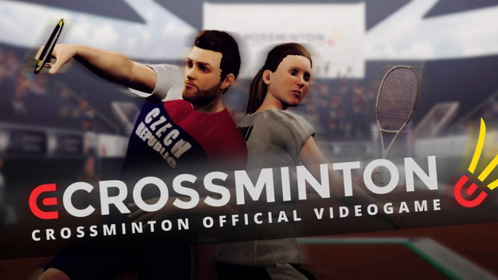 The Spanish game eCrossminton comes to Nintendo Switch
