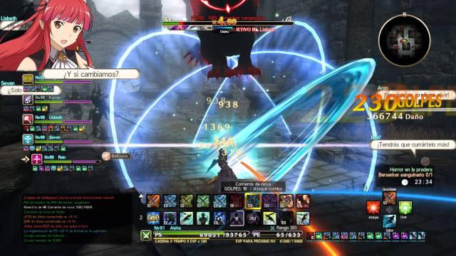 Sword Art Online, a look through its games