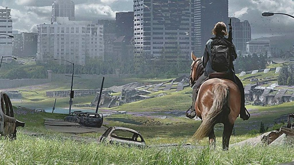 The Last of Us Part 2 was initially going to be an open world, reveals Neil Druckmann