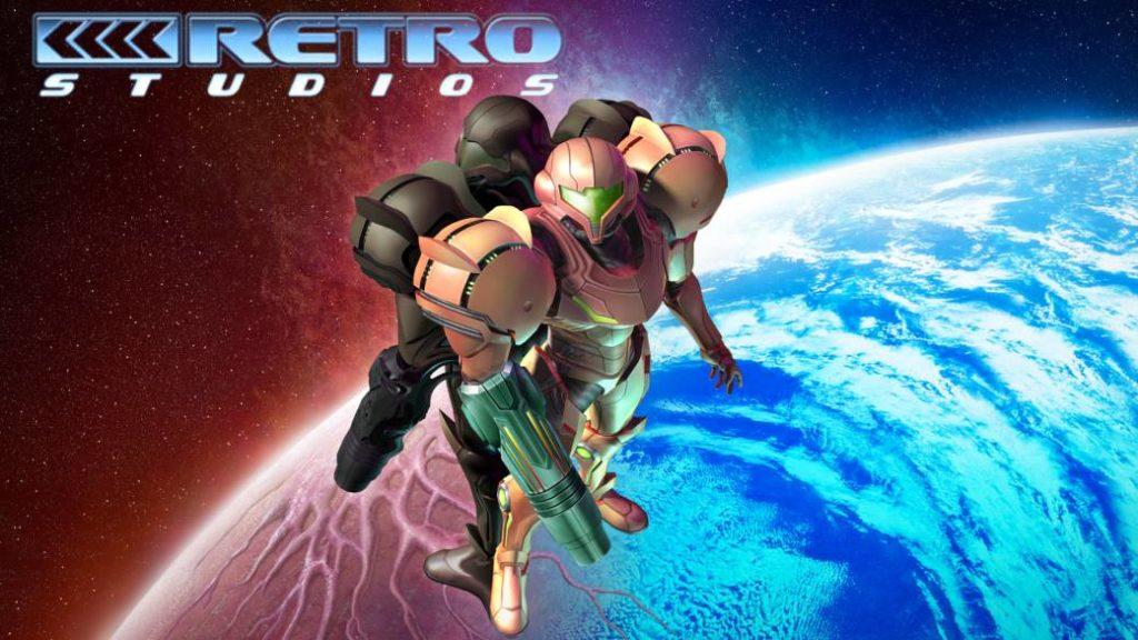 Retro Studios (Metroid Prime 4) signs a veteran of Call of Duty: Black Ops 4