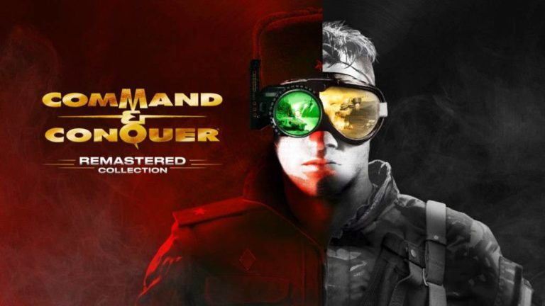 Command & Conquer Remastered, analysis
