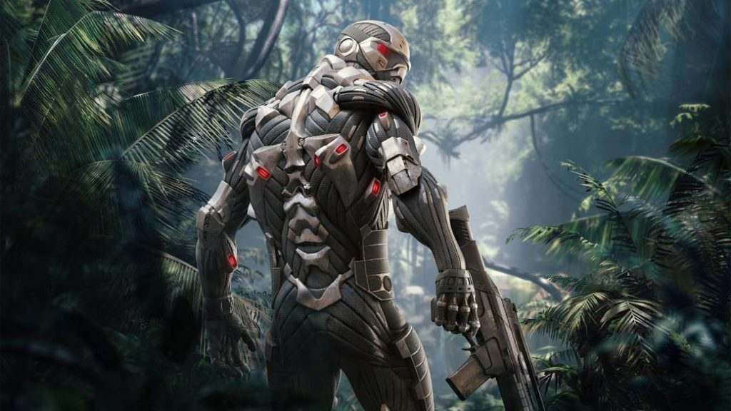 Crysis Remastered confirms the date of its first gameplay trailer