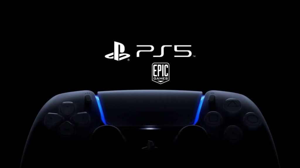 """Epic Games on PS5: """"It is a masterpiece in system design"""""""