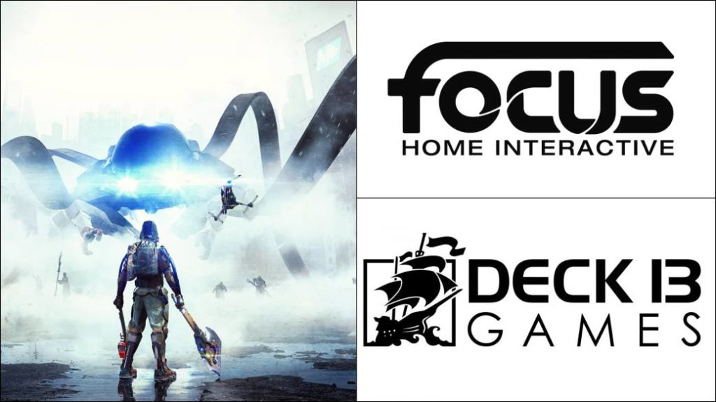Focus Home buys Deck13, the creators of The Surge and Lords of the Fallen
