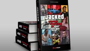 GamePress to Edit JACKED: Grand Theft Auto's Outlaw Story