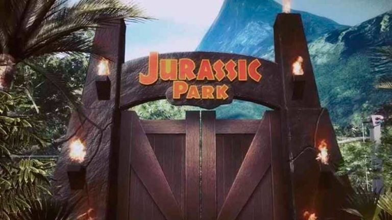 Jurassic Life, the mod for Jurassic Park, will be independent of Half-Life 2