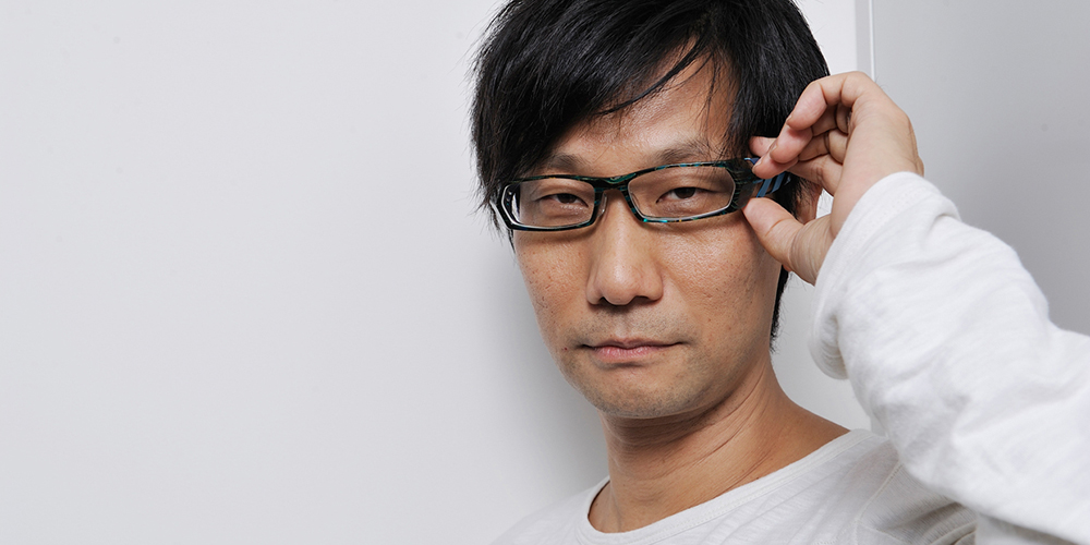 "Kojima would like to continue to develop a ""revolutionary"" horro game"