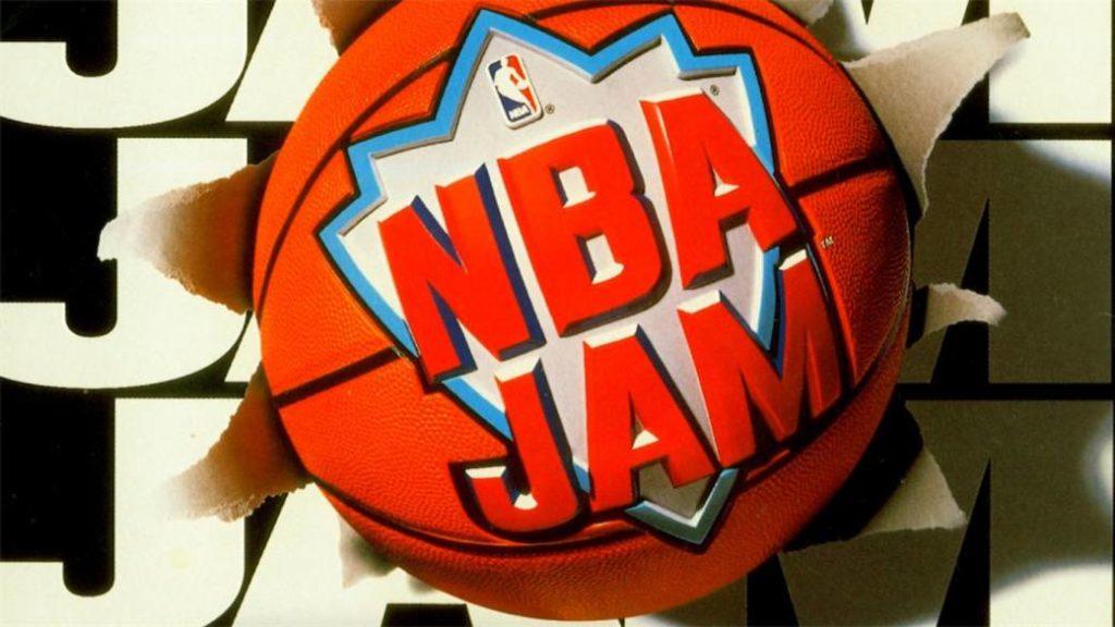 NBA Jam: The Game That Prevented The Bulls' Winning Basket