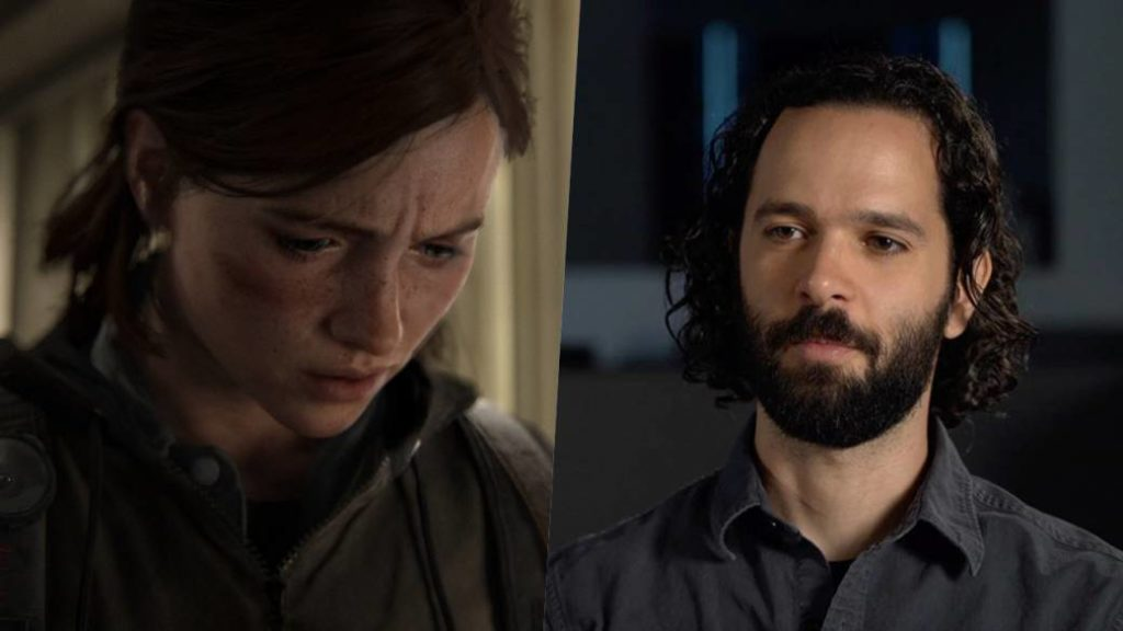 """Neil Druckmann (The Last of Us Part 2) on the leaks: """"It was one of my worst days"""""""