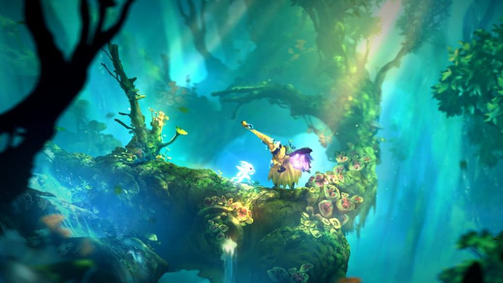 Ori and the Will of the Wisps: Moon Studio sees a 60 fps version on Switch complicated