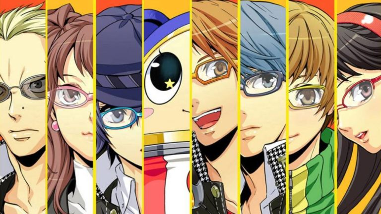 Persona 4 Golden, PC analysis - The landing of a genre big on computers