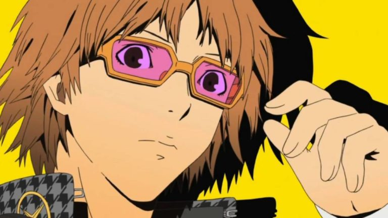Persona 4 Golden will let you have an affair with Yosuke thanks to a mod