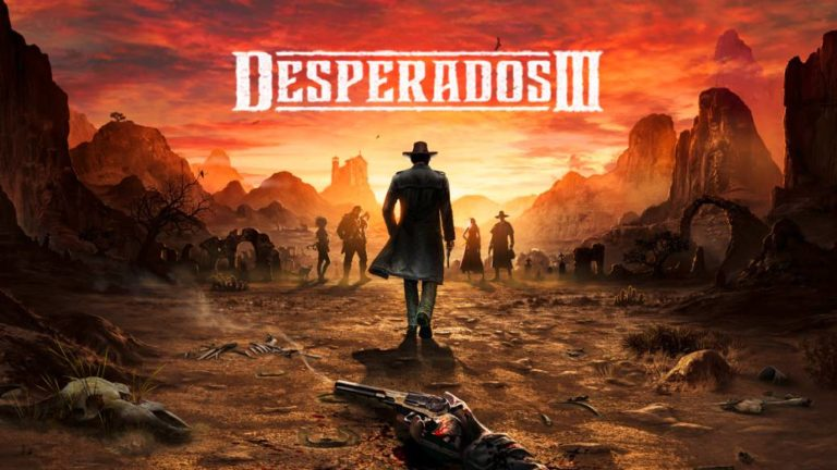 Analysis of Desperados III, one of the surprises of this 2020