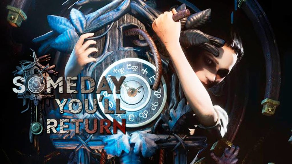 Someday You'll Return, Reviews