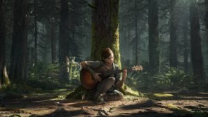 The Last of Us Part 2: Naughty Dog accused of plagiarizing cinematic trailer theme
