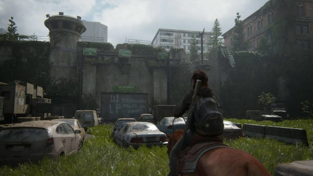 The Last of Us Part 2 explores their world in the latest episode of their documentary