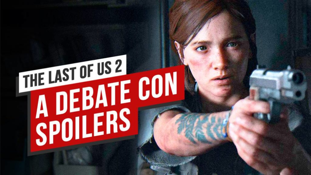 The Last of Us Part 2 up for debate with spoilers: Is it that good?