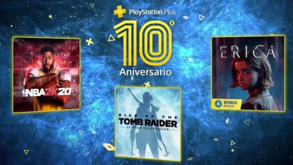 These are the free PS Plus games for PS4 in July 2020