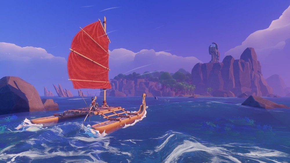 Windbound – survival adventure announced for August