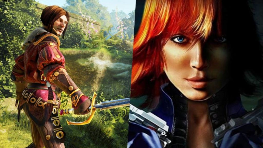 Xbox downplays Perfect Dark and Fable's Twitter activity: it's routine