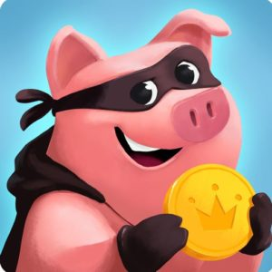 Free coin master - spin