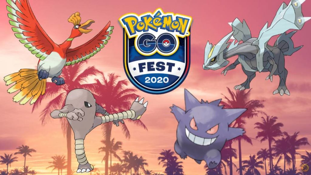 Pokémon GO: schedule of events, challenges and Legendary for July 2020