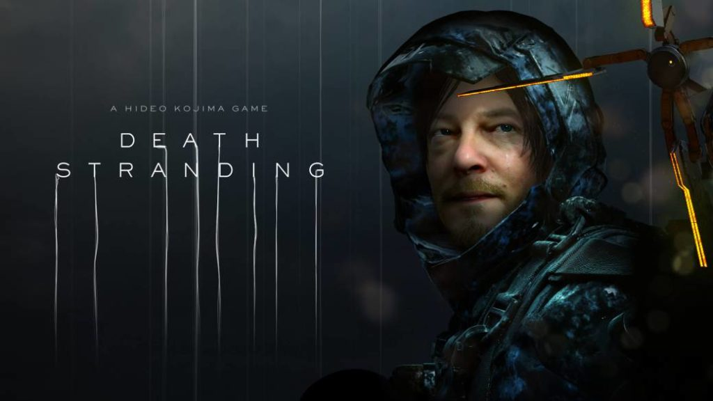 Death Stranding, impressions of the spectacular port for PC