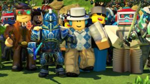 Hackers steal hundreds of Roblox accounts to spread Donald Trump propaganda