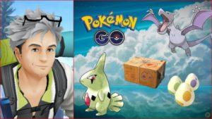 Pokémon GO: all investigations, rewards and shiny July (2020)