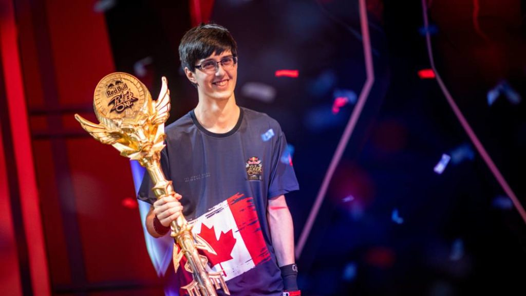 Red Bull Solo Q searches for the best amateur League of Legends player