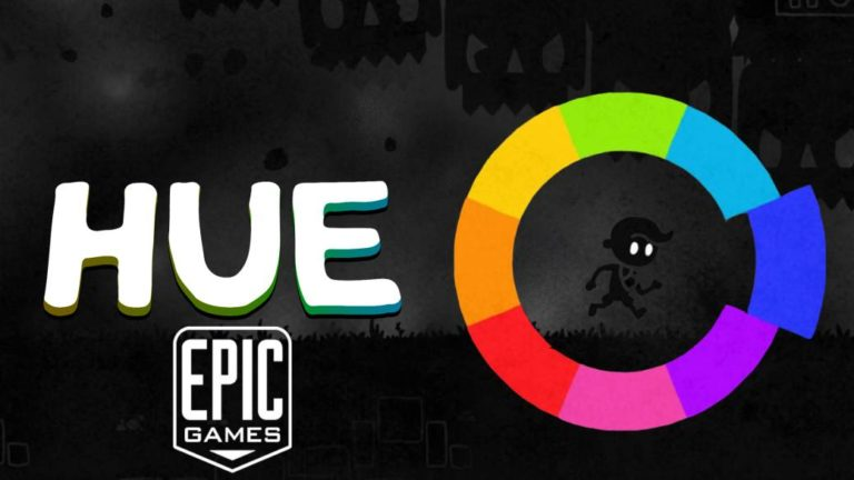 Hue, free game from Epic Games Store; how to download it on PC
