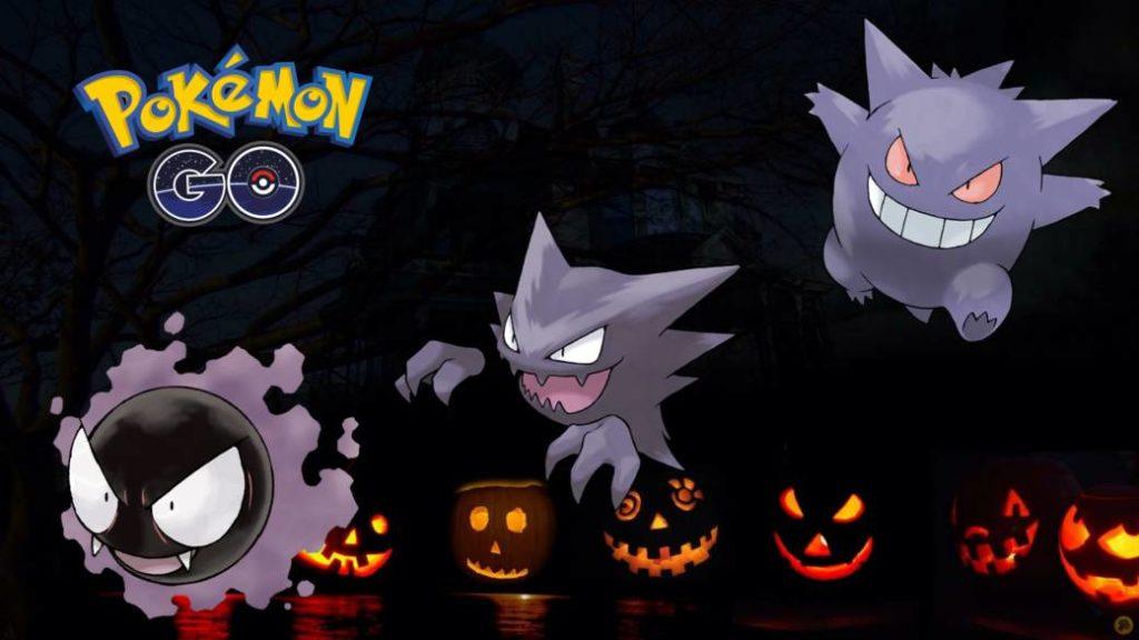 Pokémon GO – July Community Day (Gaslty): date, bonus and features