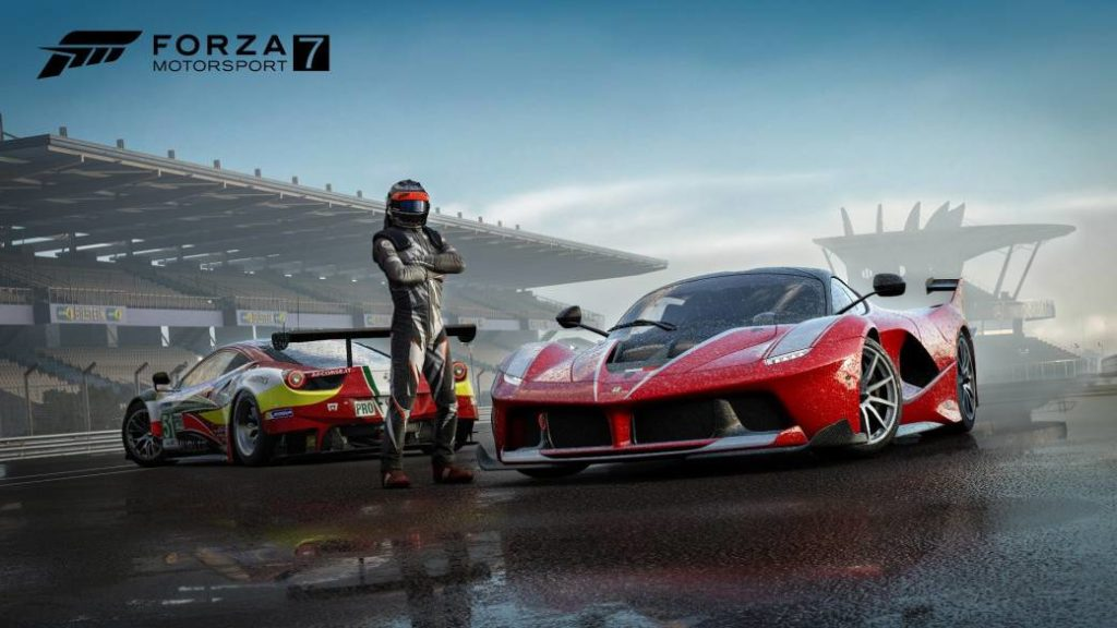 Present and future of Forza Motorsport, a mainstay for Xbox Series X