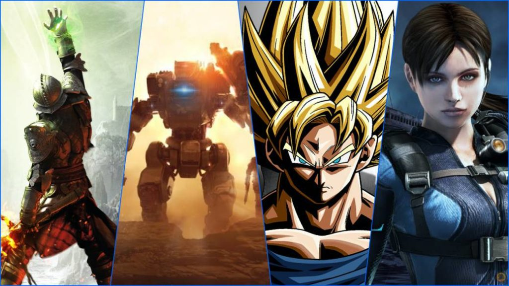 PS4 Deals: 11 Bargains in High-quality Multiplayer Games on the PS Store