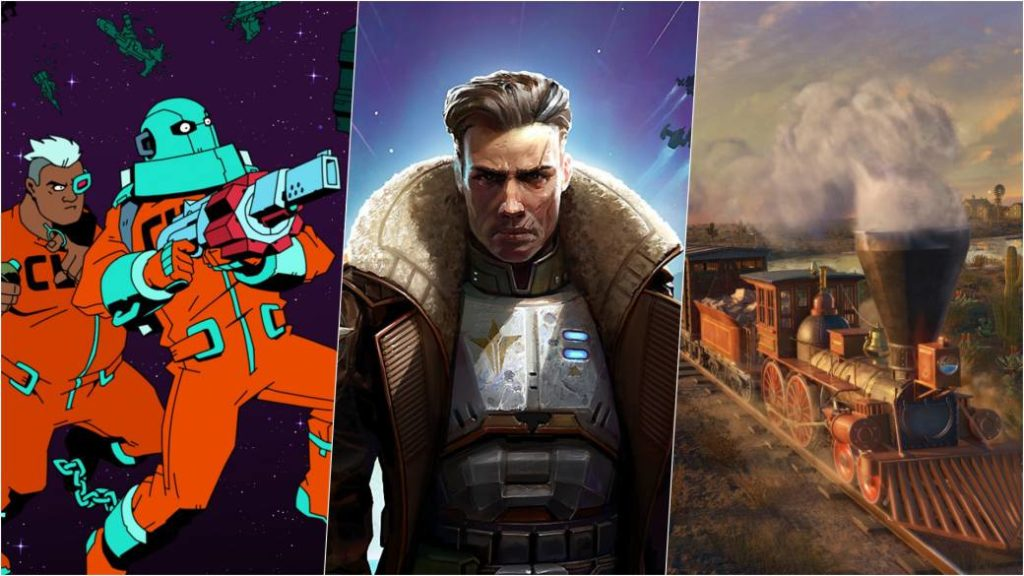 Humble Choice Reveals Its PC Games In July; Get 9 for € 17.99