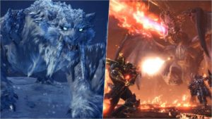 Monster Hunter World: Iceborne | Capcom confirms the content of the fourth update