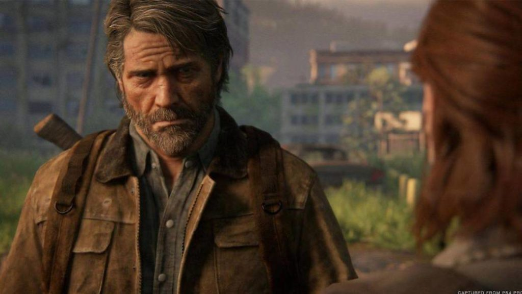 The Last of Us Part II sells more than the rest of the Top 10 in the UK together