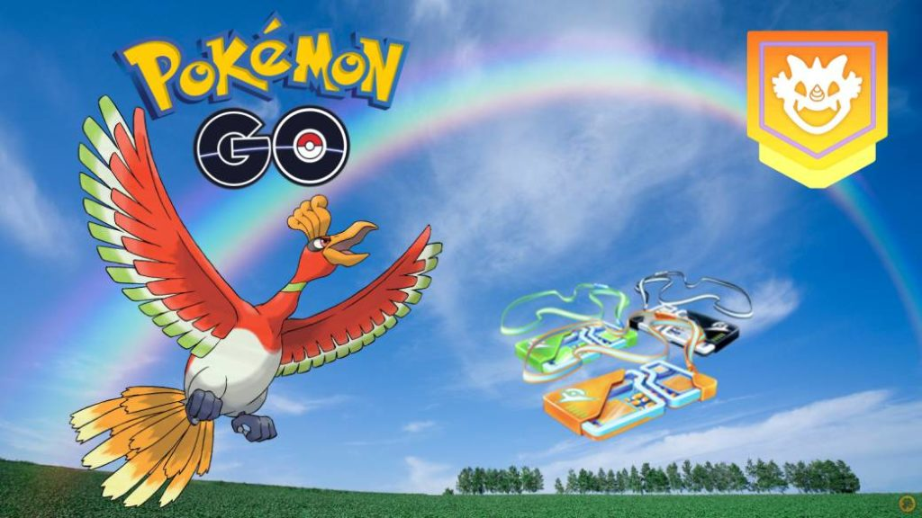 Pokémon GO: How to Beat and Capture Ho-Oh on Raids; best counters