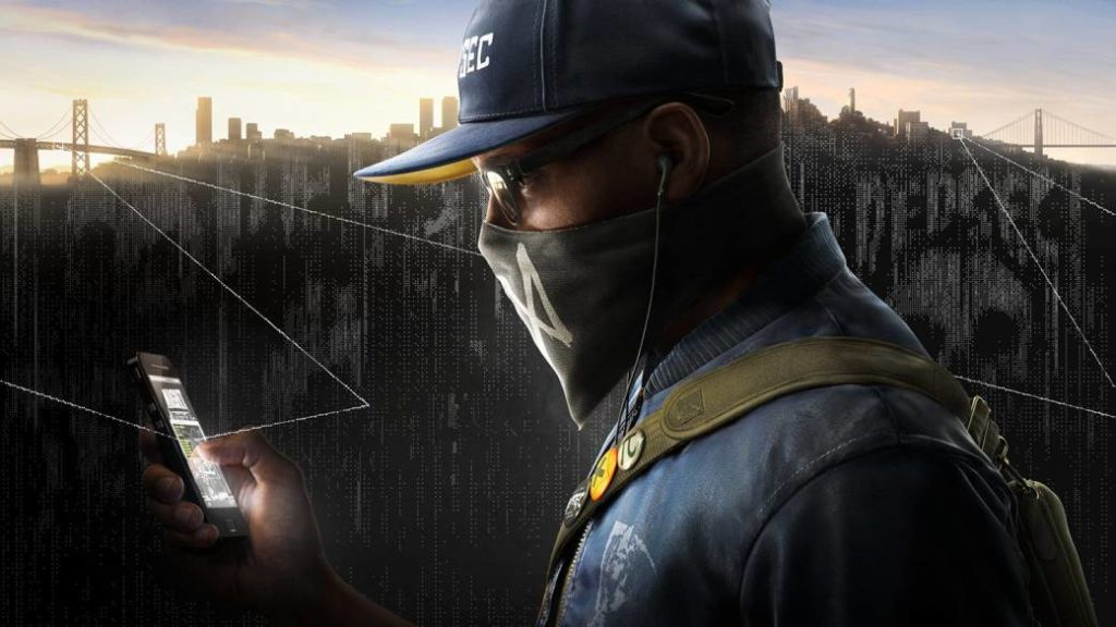Get Free Watch Dogs 2 Free on PC during Ubisoft Forward