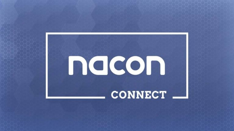 Time and how to follow Nacon Connect live; will have 4 unannounced games