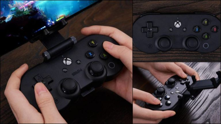 Xbox controller designed for Project xCloud on mobile announced