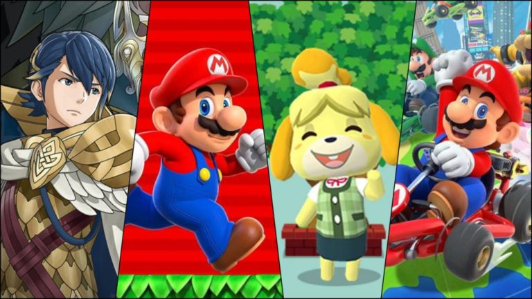 "Nintendo will not neglect mobile phones; a ""strategically important"" business"