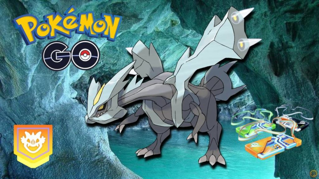 Pokémon GO: How to Beat and Capture Kyurem on Raids; best counters