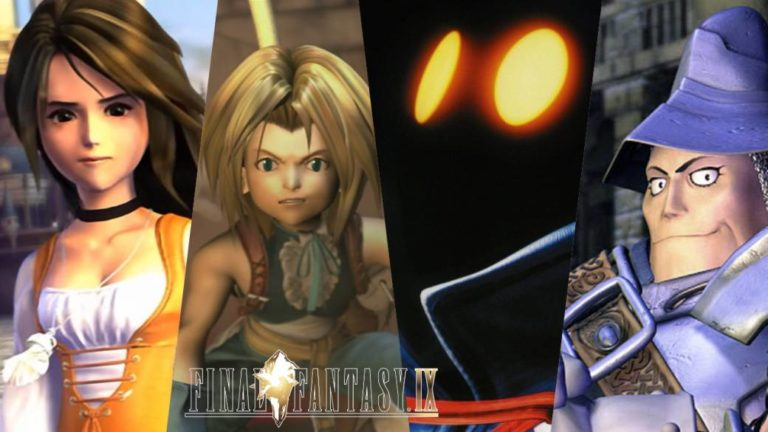 Final Fantasy IX turns 20: an introspective journey into the meaning of life