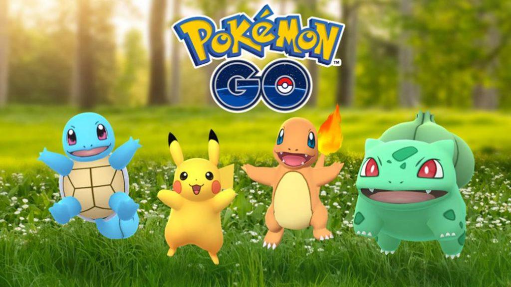 Pokémon GO has already reaped $ 3.6 billion since its launch